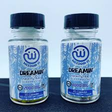 Top CBD oil capsules brand